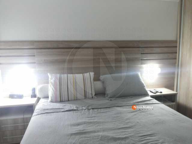 8 - Flat 1 quarto à venda Ipanema, Rio de Janeiro - R$ 900.000 - NIFL10022 - 9