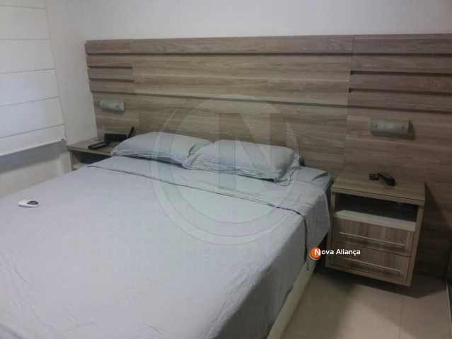 7 - Flat 1 quarto à venda Ipanema, Rio de Janeiro - R$ 900.000 - NIFL10022 - 8