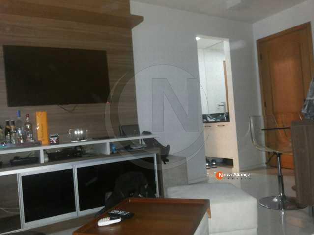 6 - Flat 1 quarto à venda Ipanema, Rio de Janeiro - R$ 900.000 - NIFL10022 - 7