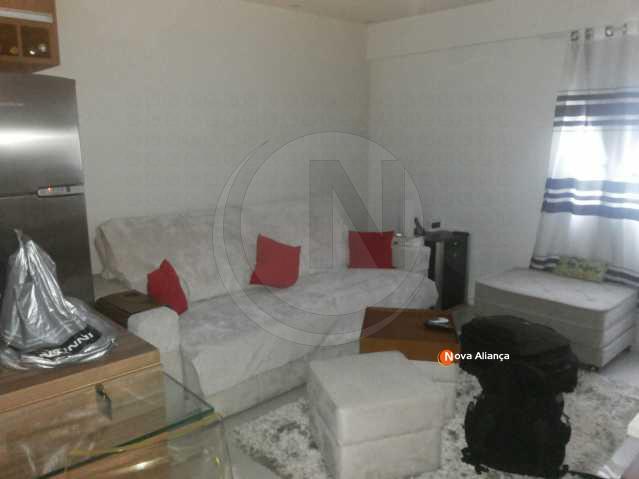 2 - Flat 1 quarto à venda Ipanema, Rio de Janeiro - R$ 900.000 - NIFL10022 - 3