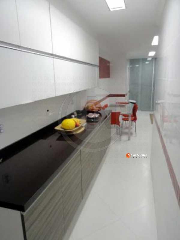 cozinha2 - Apartamento à venda Rua Marquês de São Vicente,Gávea, Rio de Janeiro - R$ 2.735.000 - NCAP30267 - 31