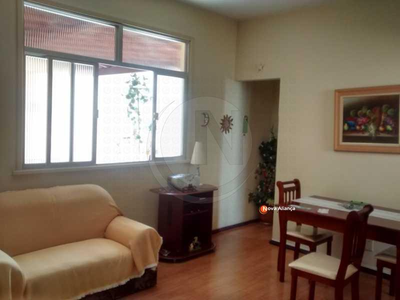 IMG_20160412_093734539_HDR - Apartamento à venda Rua Visconde de Santa Isabel,Vila Isabel, Rio de Janeiro - R$ 420.000 - NFAP10324 - 5