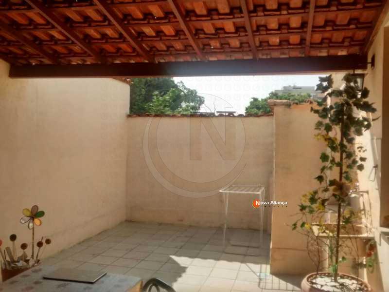 IMG-20160502-WA0011 - Apartamento à venda Rua Visconde de Santa Isabel,Vila Isabel, Rio de Janeiro - R$ 420.000 - NFAP10324 - 3