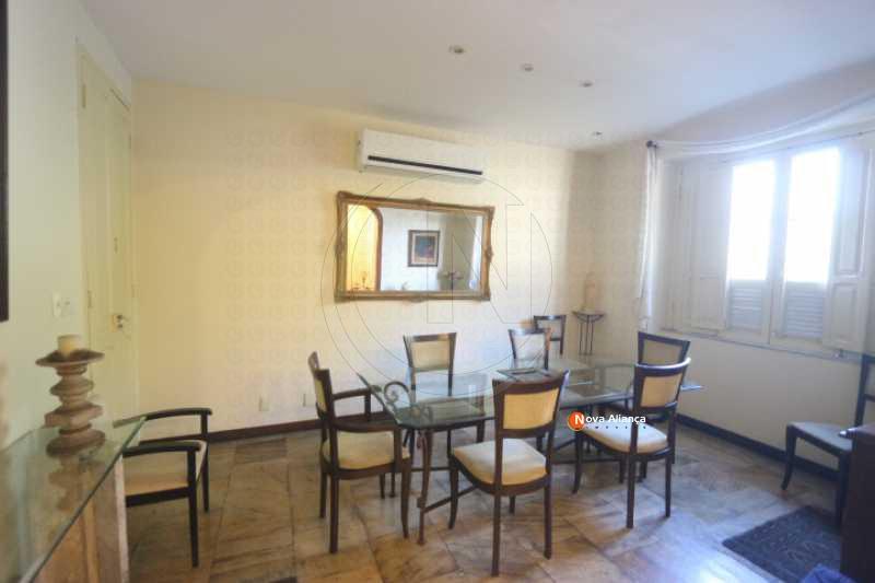 IMG_4315 - Casa à venda Rua Cosme Velho,Cosme Velho, Rio de Janeiro - R$ 1.600.000 - NFCA50011 - 7