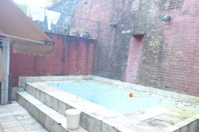 IMG_4322 - Casa à venda Rua Cosme Velho,Cosme Velho, Rio de Janeiro - R$ 1.600.000 - NFCA50011 - 19