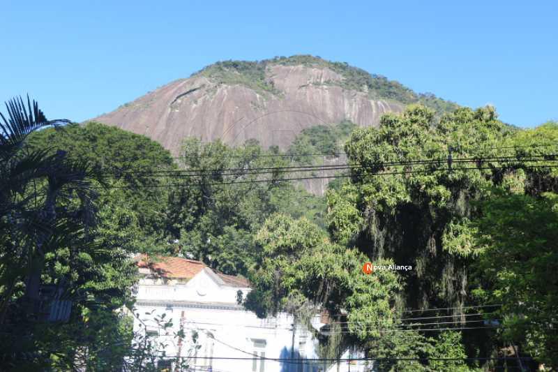 IMG_4333 - Casa à venda Rua Cosme Velho,Cosme Velho, Rio de Janeiro - R$ 1.600.000 - NFCA50011 - 27