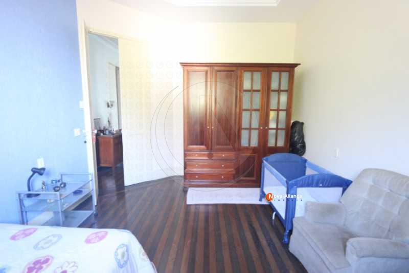 IMG_4340 - Casa à venda Rua Cosme Velho,Cosme Velho, Rio de Janeiro - R$ 1.600.000 - NFCA50011 - 11