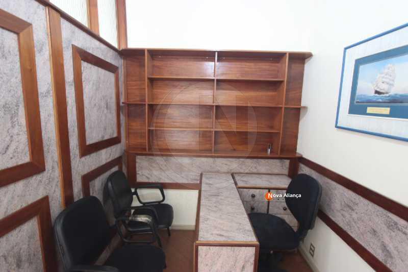 IMG_6440 - Sala Comercial 30m² à venda Rua Voluntários da Pátria,Humaitá, Rio de Janeiro - R$ 420.000 - NBSL00024 - 3