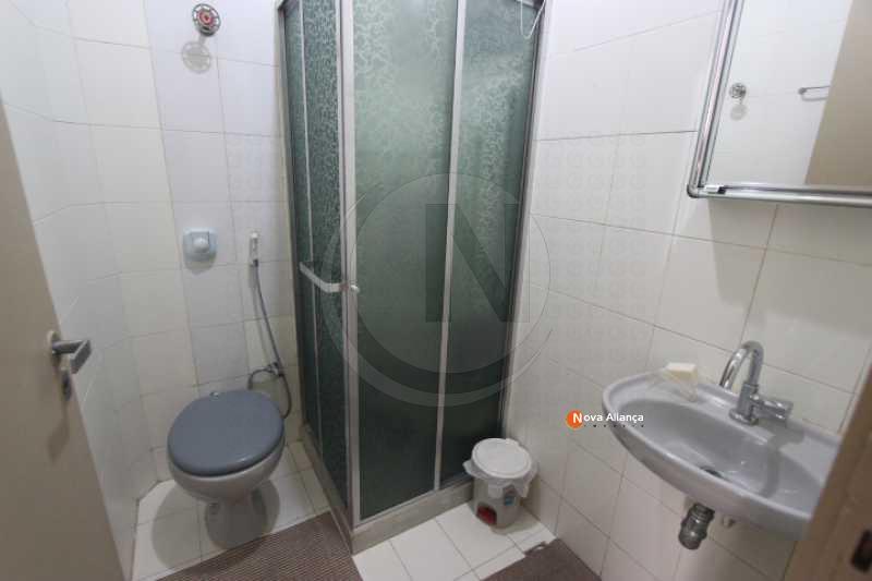 IMG_6443 - Sala Comercial 30m² à venda Rua Voluntários da Pátria,Humaitá, Rio de Janeiro - R$ 420.000 - NBSL00024 - 12