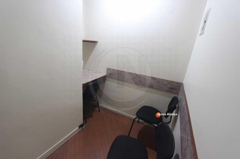IMG_6447 - Sala Comercial 30m² à venda Rua Voluntários da Pátria,Humaitá, Rio de Janeiro - R$ 420.000 - NBSL00024 - 6