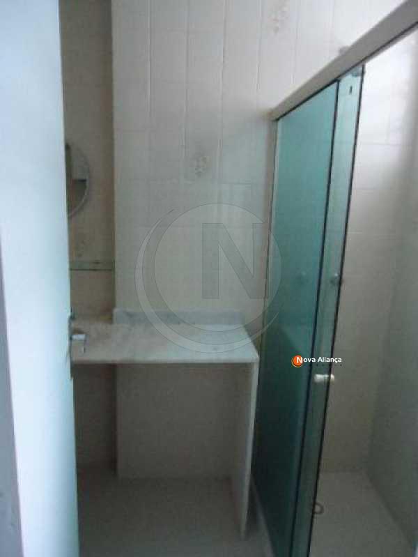 791619028312031 - Apartamento à venda Rua Visconde de Santa Isabel,Vila Isabel, Rio de Janeiro - R$ 450.000 - NFAP20414 - 11