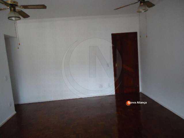 797619027472075 - Apartamento à venda Rua Visconde de Santa Isabel,Vila Isabel, Rio de Janeiro - R$ 450.000 - NFAP20414 - 7