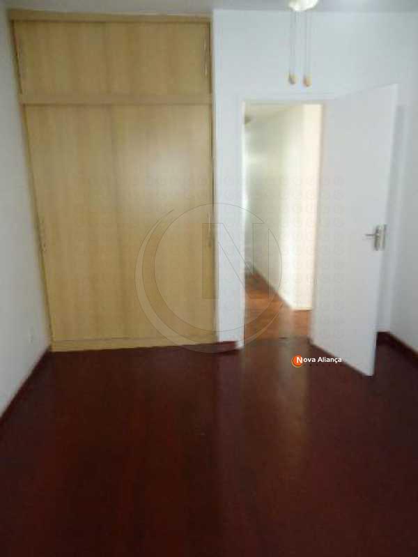 797619027784507 - Apartamento à venda Rua Visconde de Santa Isabel,Vila Isabel, Rio de Janeiro - R$ 450.000 - NFAP20414 - 6