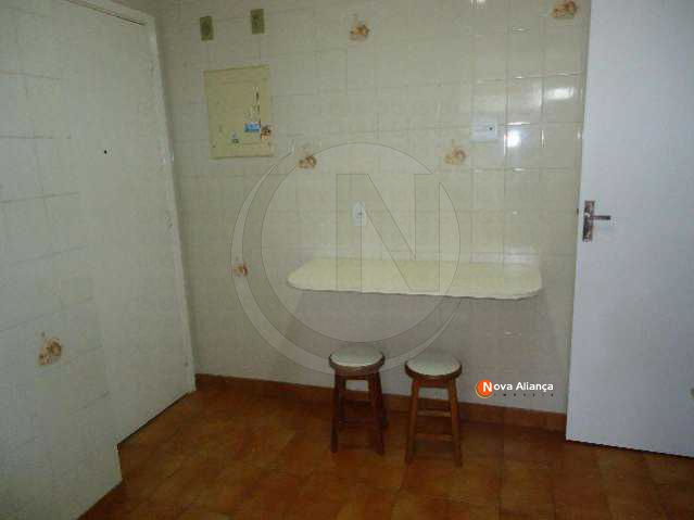 799619025172448 - Apartamento à venda Rua Visconde de Santa Isabel,Vila Isabel, Rio de Janeiro - R$ 450.000 - NFAP20414 - 13