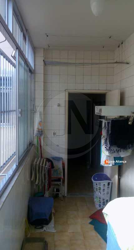 20160415_090510 687x1280 - Apartamento 2 quartos à venda Cacuia, Rio de Janeiro - R$ 450.000 - NCAP20270 - 21