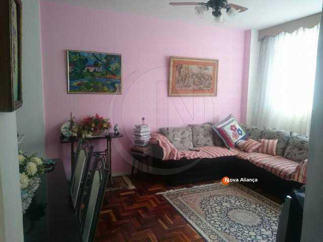 022611032981008 - Apartamento à venda Rua Rodolpho de Souza,Vila Isabel, Rio de Janeiro - R$ 350.000 - NFAP20426 - 1