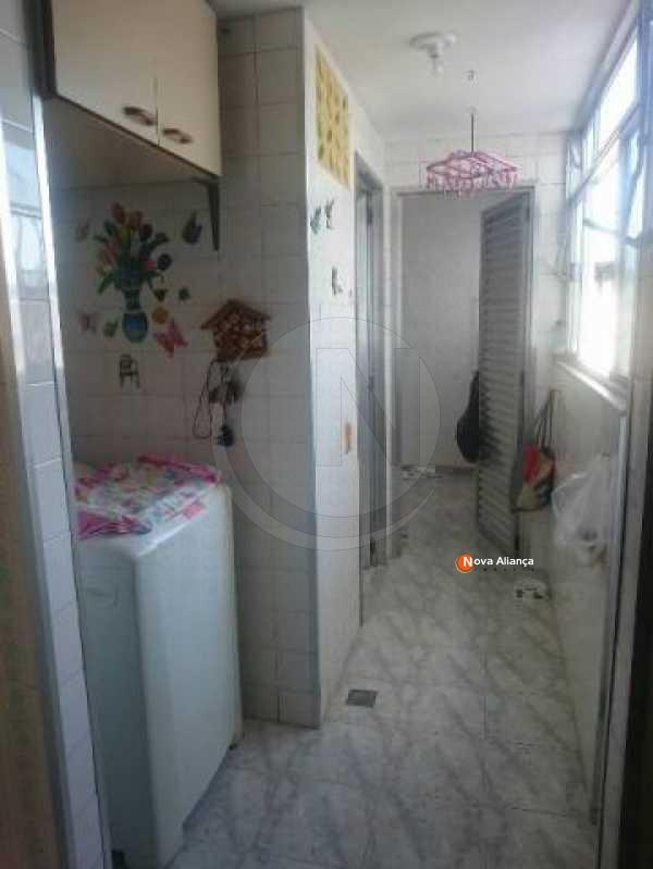 023611030937205 - Apartamento à venda Rua Rodolpho de Souza,Vila Isabel, Rio de Janeiro - R$ 350.000 - NFAP20426 - 11