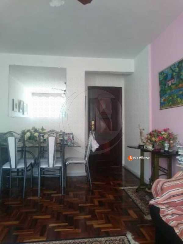 024611032735390 - Apartamento à venda Rua Rodolpho de Souza,Vila Isabel, Rio de Janeiro - R$ 350.000 - NFAP20426 - 3