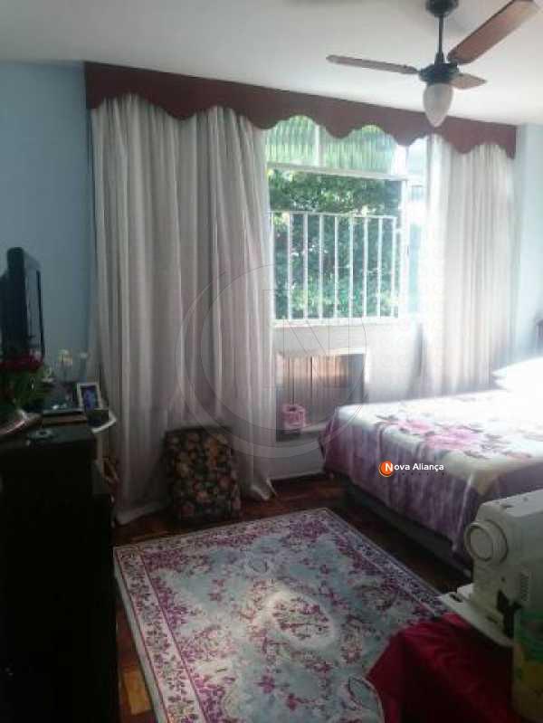 028611035936638 - Apartamento à venda Rua Rodolpho de Souza,Vila Isabel, Rio de Janeiro - R$ 350.000 - NFAP20426 - 5