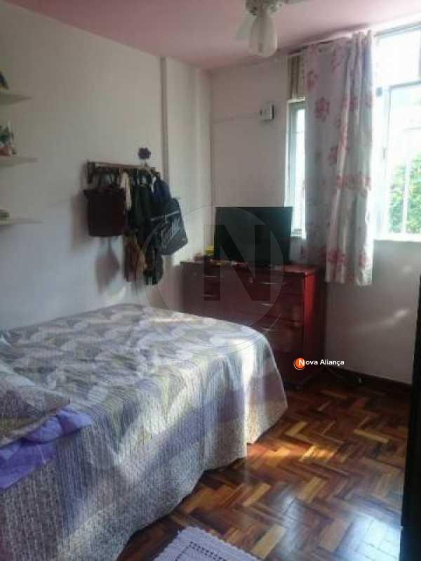 028611037724617 - Apartamento à venda Rua Rodolpho de Souza,Vila Isabel, Rio de Janeiro - R$ 350.000 - NFAP20426 - 7