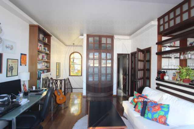 IMG_0879 - Cobertura à venda Rua Gustavo Sampaio,Leme, Rio de Janeiro - R$ 1.650.000 - NCCO40008 - 11