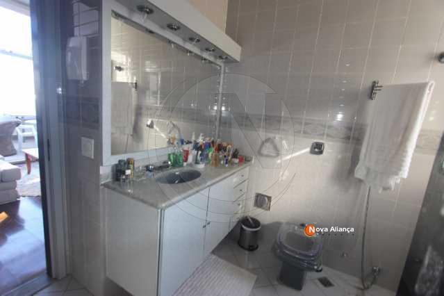 IMG_0884 - Cobertura à venda Rua Gustavo Sampaio,Leme, Rio de Janeiro - R$ 1.650.000 - NCCO40008 - 21