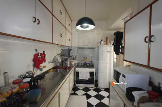 IMG_0901 - Cobertura à venda Rua Gustavo Sampaio,Leme, Rio de Janeiro - R$ 1.650.000 - NCCO40008 - 28
