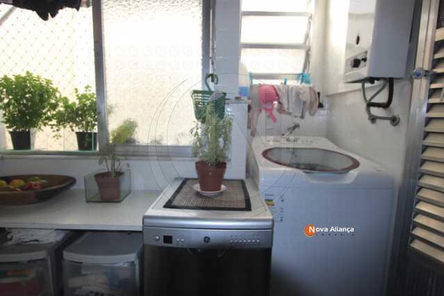 IMG_0902 - Cobertura à venda Rua Gustavo Sampaio,Leme, Rio de Janeiro - R$ 1.650.000 - NCCO40008 - 30