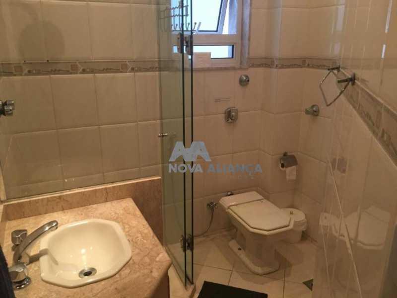 LEUQAR.2 - Apartamento a venda em Copacabana. - NCAP20297 - 12