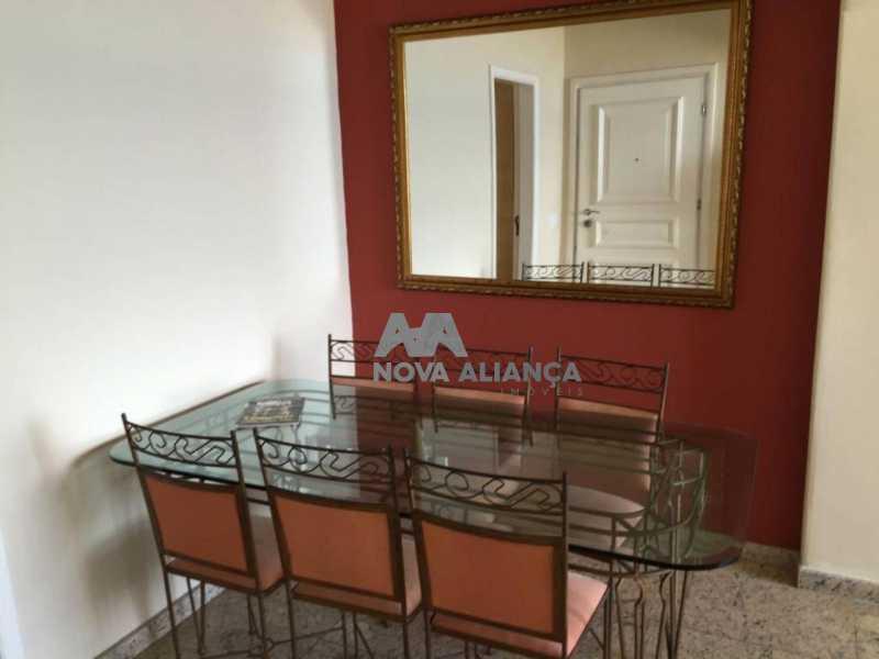 LEUQAR.3 - Apartamento a venda em Copacabana. - NCAP20297 - 13