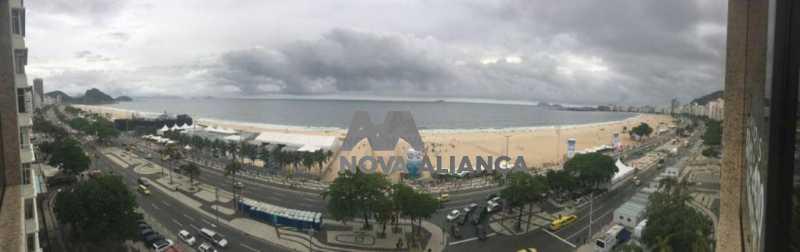 LEUQAR.4 - Apartamento a venda em Copacabana. - NCAP20297 - 4