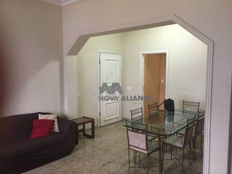 LEUQAR.6 - Apartamento a venda em Copacabana. - NCAP20297 - 15