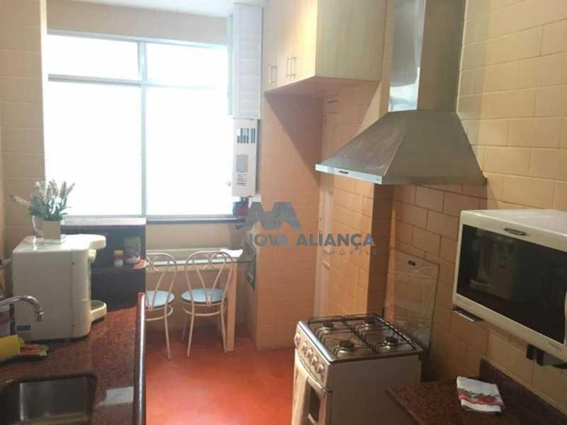 LEUQAR.8 - Apartamento a venda em Copacabana. - NCAP20297 - 17