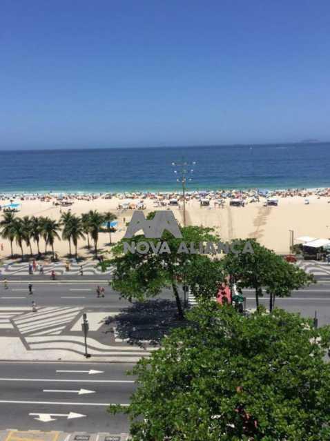LEUQAR.9 - Apartamento a venda em Copacabana. - NCAP20297 - 7