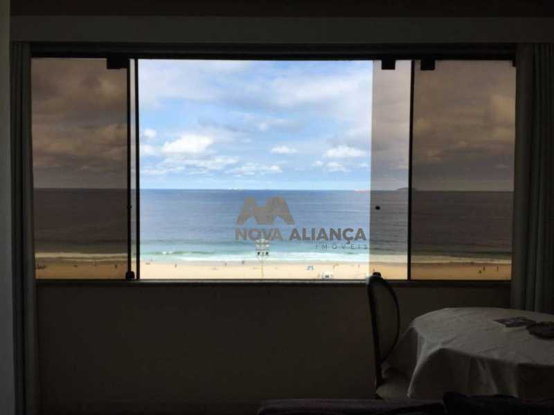LEUQAR.11 - Apartamento a venda em Copacabana. - NCAP20297 - 8