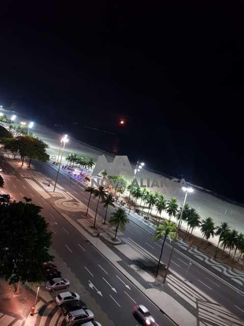 LEUQAR.14 - Apartamento a venda em Copacabana. - NCAP20297 - 1