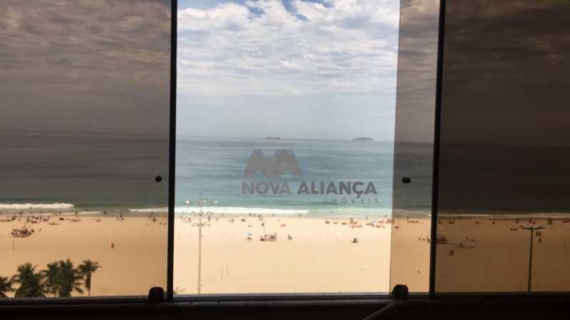 LEUQAR.15 - Apartamento a venda em Copacabana. - NCAP20297 - 9