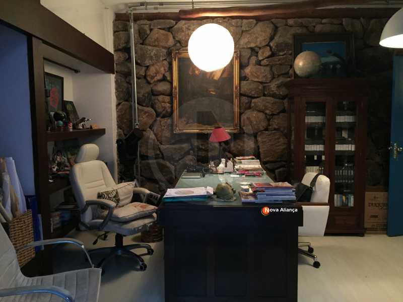 IMG_6548[1] - Casa à venda Rua Paulo Barreto,Botafogo, Rio de Janeiro - R$ 2.200.000 - NBCA40024 - 3
