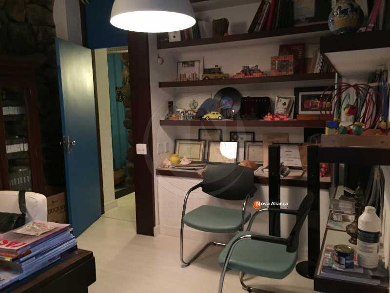 IMG_6551[1] - Casa à venda Rua Paulo Barreto,Botafogo, Rio de Janeiro - R$ 2.200.000 - NBCA40024 - 5