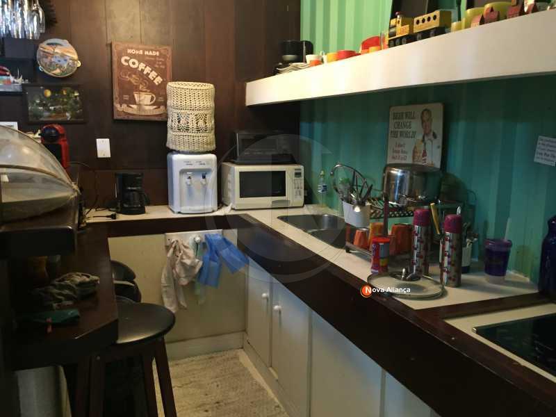IMG_6558[1] - Casa à venda Rua Paulo Barreto,Botafogo, Rio de Janeiro - R$ 2.200.000 - NBCA40024 - 12