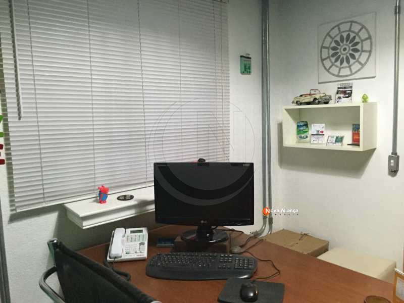 IMG_6564[1] - Casa à venda Rua Paulo Barreto,Botafogo, Rio de Janeiro - R$ 2.200.000 - NBCA40024 - 15