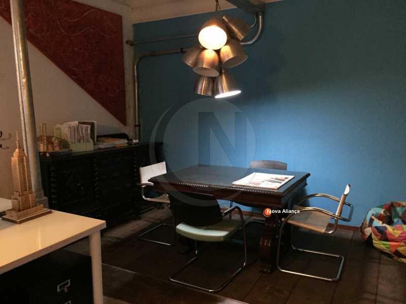 IMG_6579[1] - Casa à venda Rua Paulo Barreto,Botafogo, Rio de Janeiro - R$ 2.200.000 - NBCA40024 - 19