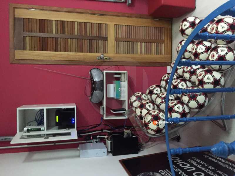 IMG_6612[1] - Casa à venda Rua Paulo Barreto,Botafogo, Rio de Janeiro - R$ 2.200.000 - NBCA40024 - 23