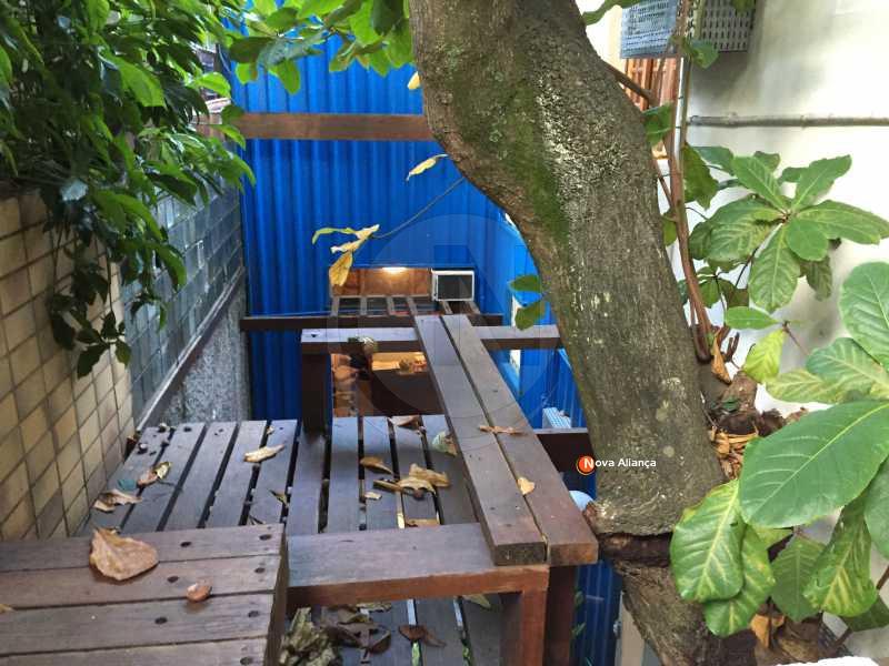 IMG_6620[1] - Casa à venda Rua Paulo Barreto,Botafogo, Rio de Janeiro - R$ 2.200.000 - NBCA40024 - 24