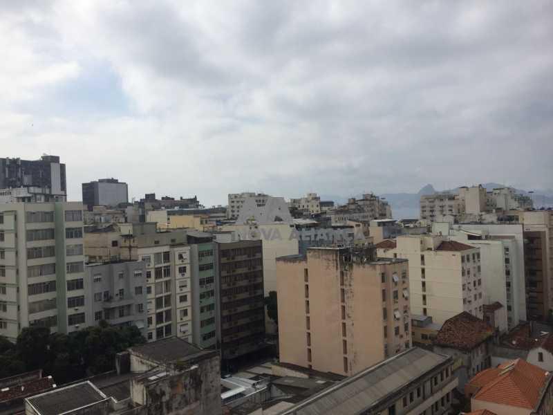 38343d5a-5d56-4090-b977-cf03e2 - Apartamento à venda Rua do Catete,Catete, Rio de Janeiro - R$ 500.000 - NFAP00284 - 20