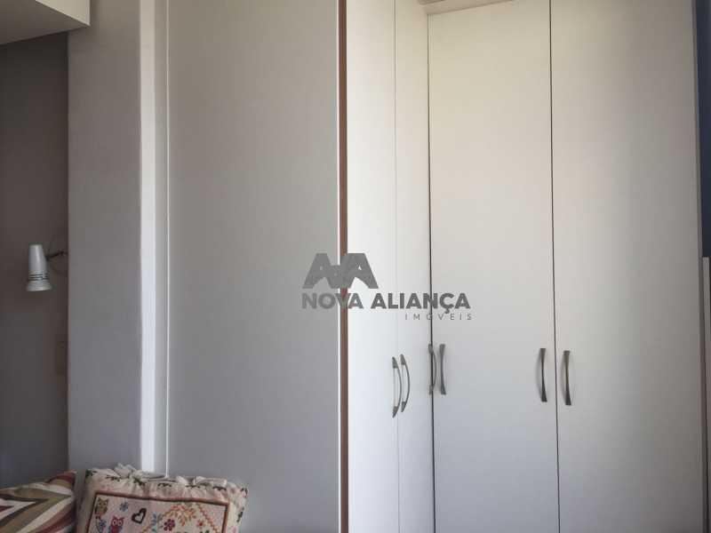 a6f4adb3-dd48-4167-ba1e-d56e6c - Apartamento à venda Rua do Catete,Catete, Rio de Janeiro - R$ 500.000 - NFAP00284 - 4