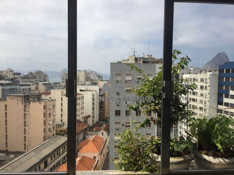 fd04fbcb-2553-412a-a97a-4806fe - Apartamento à venda Rua do Catete,Catete, Rio de Janeiro - R$ 500.000 - NFAP00284 - 1