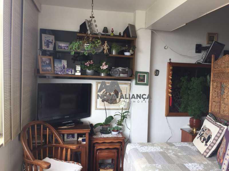 04280a81-8ce6-4904-b217-d56c9a - Apartamento à venda Rua do Catete,Catete, Rio de Janeiro - R$ 500.000 - NFAP00284 - 5