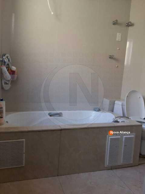 c5 - Apartamento à venda Rua Moncorvo Filho,Centro, Rio de Janeiro - R$ 220.000 - NBAP10212 - 8