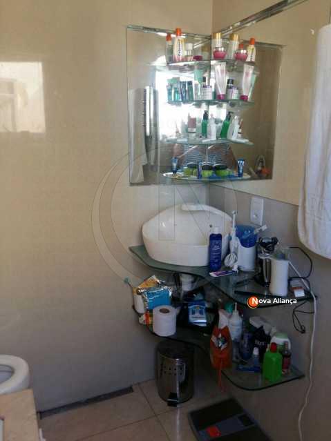 c6 - Apartamento à venda Rua Moncorvo Filho,Centro, Rio de Janeiro - R$ 220.000 - NBAP10212 - 9